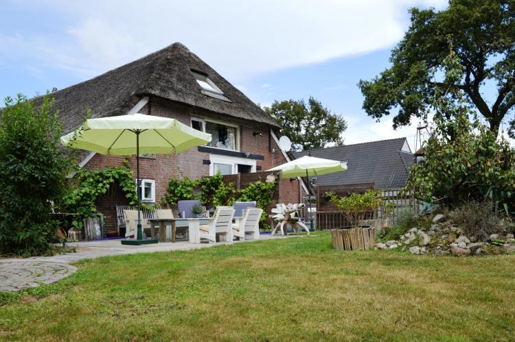 VakantiehuisNederland - Drenthe: Wapse  [27]