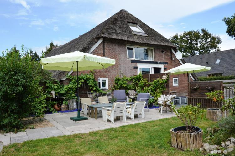 VakantiehuisNederland - Drenthe: Wapse  [1]