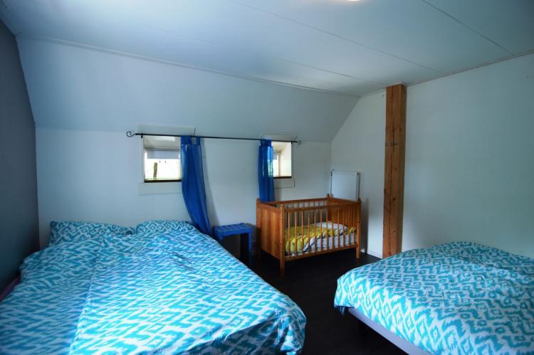 VakantiehuisNederland - Drenthe: Wapse  [17]