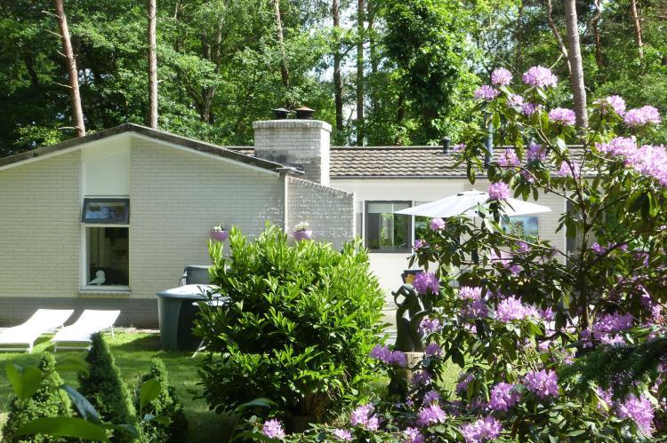 VakantiehuisNederland - Overijssel: T Boschhuys  [2]