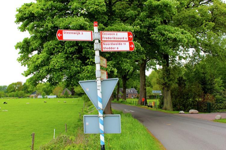 Holiday homeNetherlands - Overijssel: Residence de Eese 15  [35]