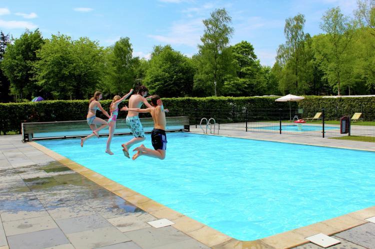 Holiday homeNetherlands - Overijssel: Residence de Eese 15  [20]