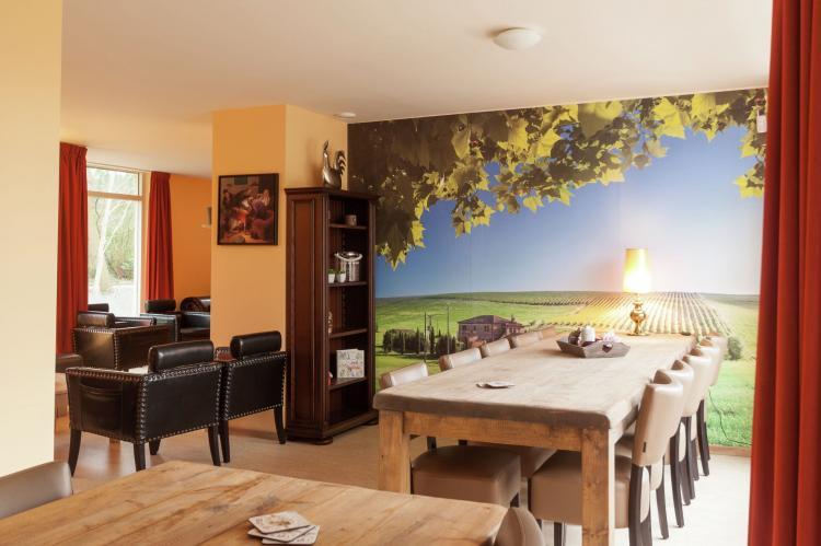 Holiday homeNetherlands - Overijssel: Residence de Eese 15  [8]