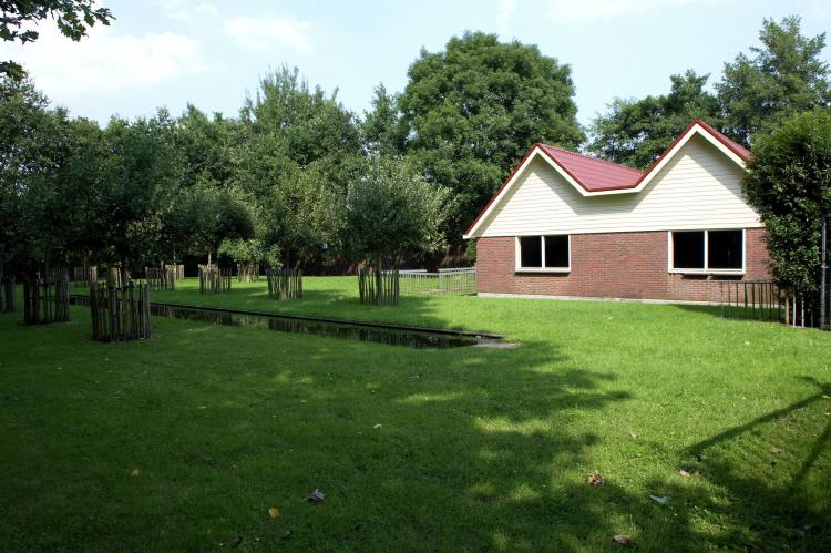Holiday homeNetherlands - Friesland: De Tike  [18]