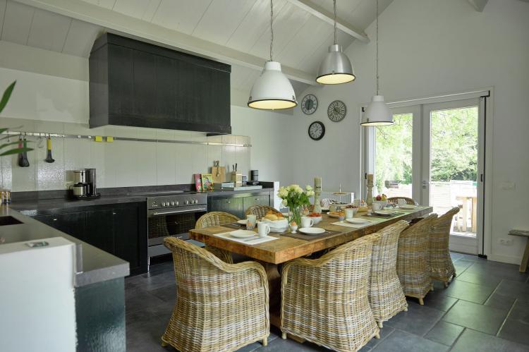 VakantiehuisNederland - Zeeland: Klein Hof ter Zand  [11]