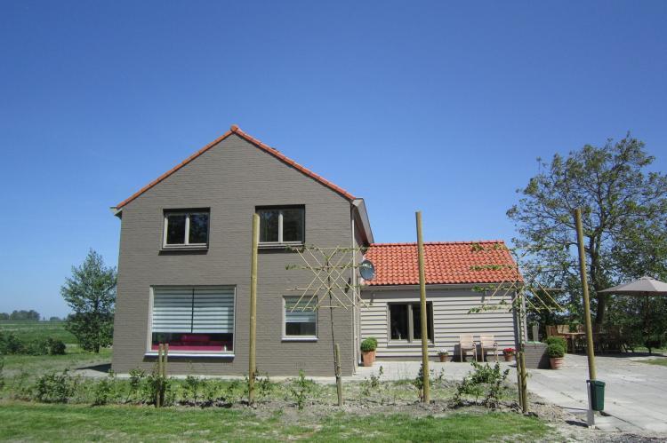VakantiehuisNederland - Zeeland: Klein Hof ter Zand  [2]