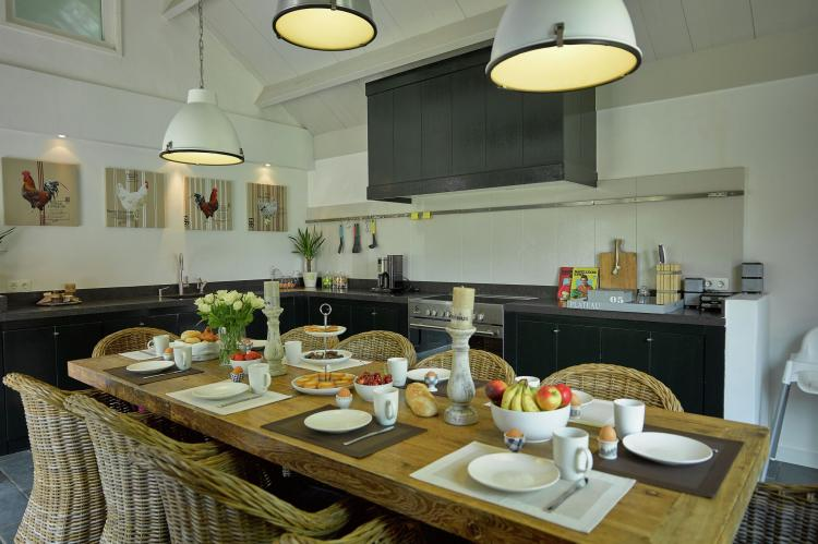 VakantiehuisNederland - Zeeland: Klein Hof ter Zand  [13]