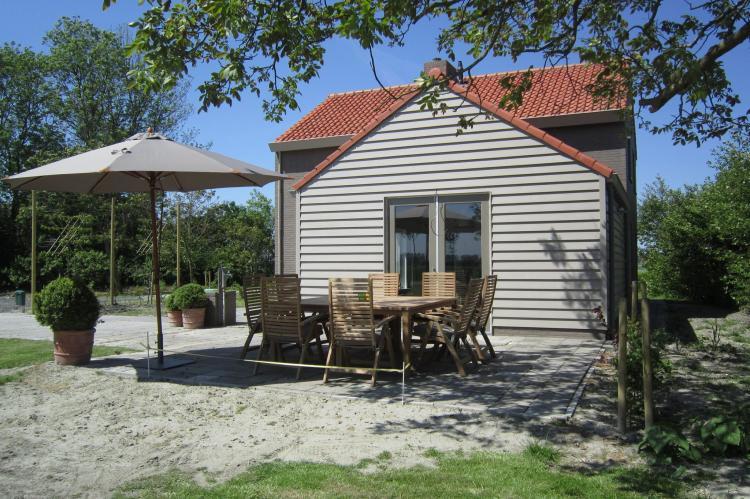 VakantiehuisNederland - Zeeland: Klein Hof ter Zand  [25]