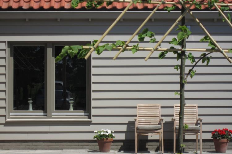 VakantiehuisNederland - Zeeland: Klein Hof ter Zand  [26]