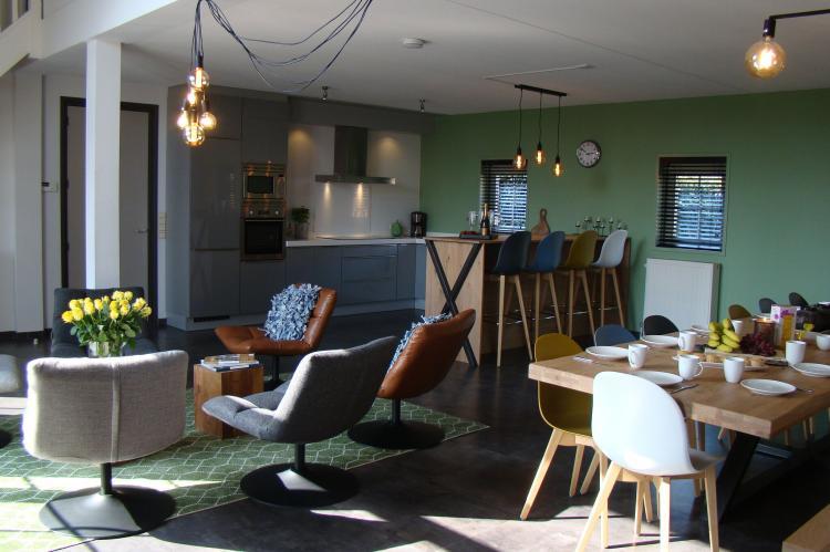 Holiday homeNetherlands - Zealand: Hof 't Suytsant Conference  [22]