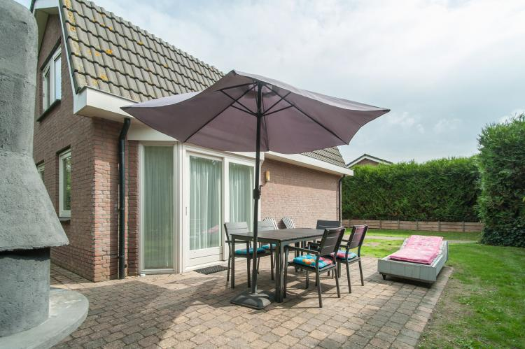 VakantiehuisNederland - Zuid-Holland: Bungalowpark 't Lappennest 1  [13]