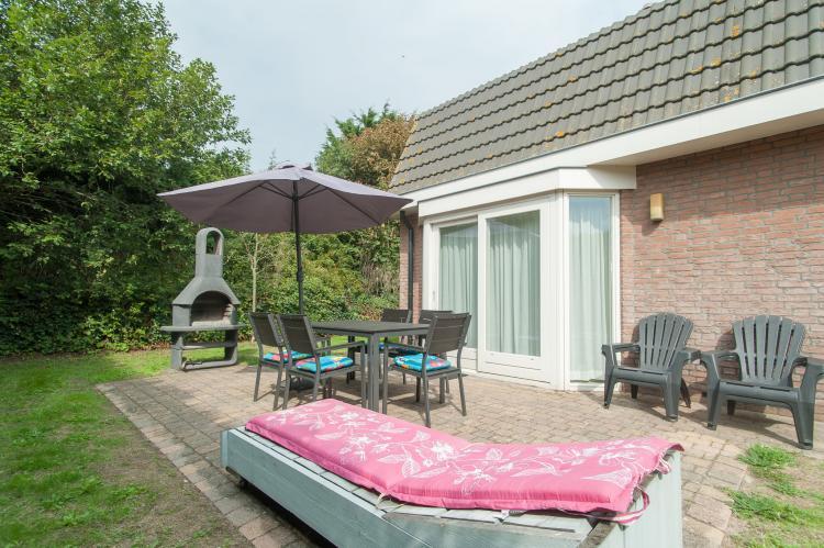 VakantiehuisNederland - Zuid-Holland: Bungalowpark 't Lappennest 1  [14]