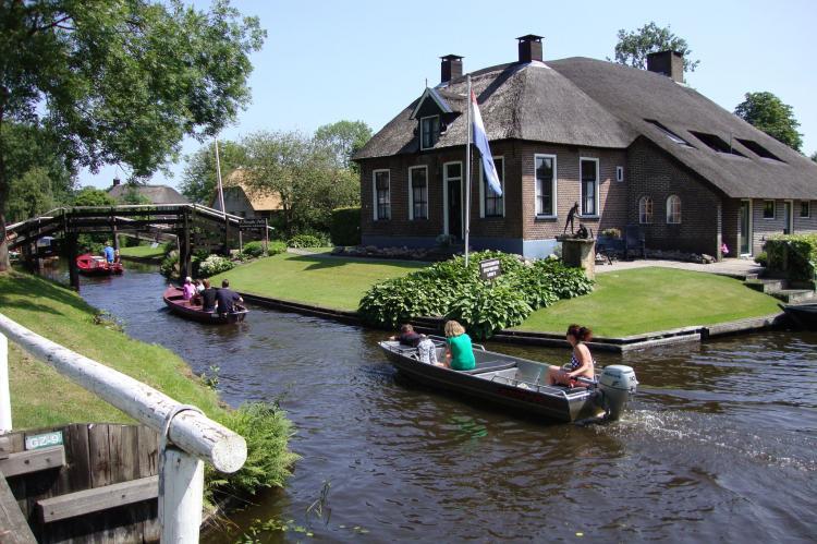 VakantiehuisNederland - Overijssel: Residence de Eese 17  [31]