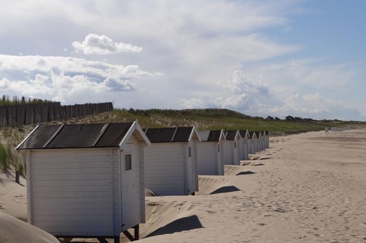 Holiday homeNetherlands - Zealand: De Zeeschelp  [35]