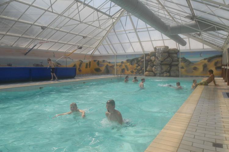 Holiday homeNetherlands - Friesland: Vakantiepark Bergumermeer 7  [3]