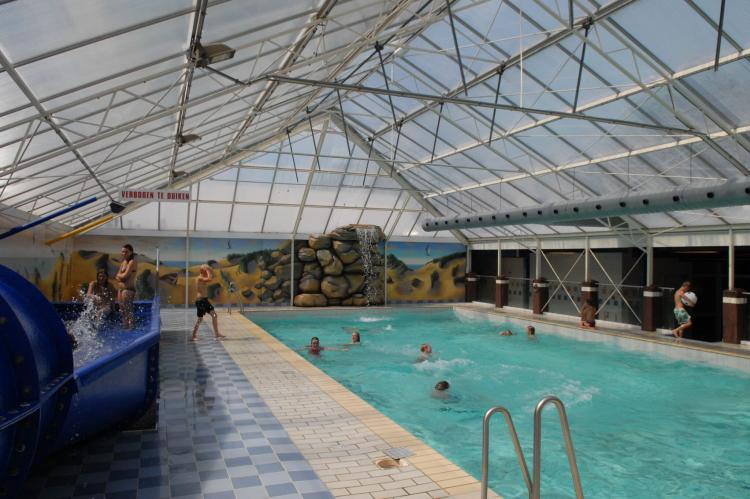 Holiday homeNetherlands - Friesland: Vakantiepark Bergumermeer 7  [13]