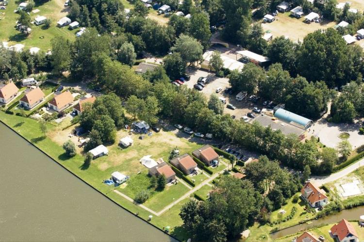 Holiday homeNetherlands - Friesland: Vakantiepark Bergumermeer 7  [15]
