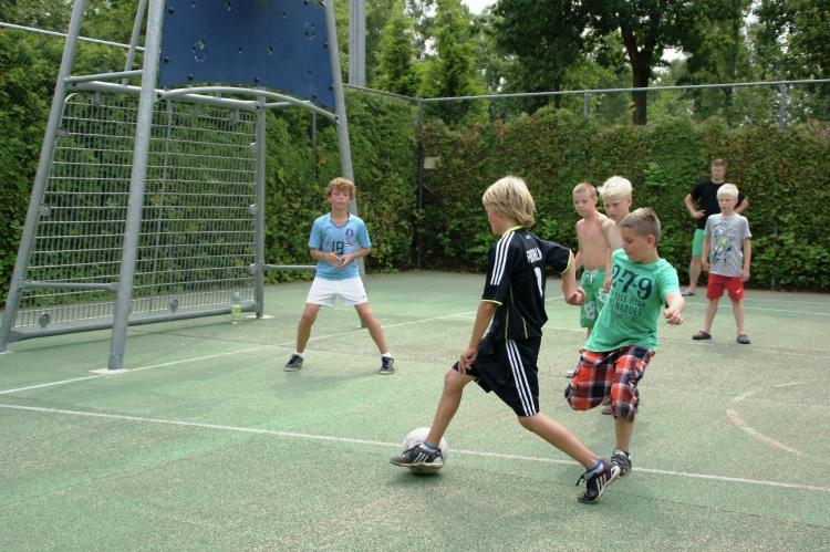 VakantiehuisNederland - Friesland: Vakantiepark Bergumermeer 7  [12]