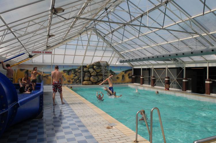 Vakantiepark Bergumermeer 6