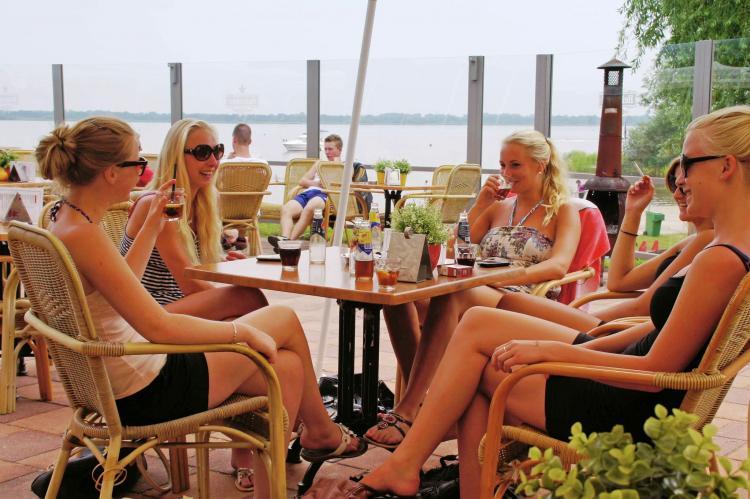 Holiday homeNetherlands - Friesland: Vakantiepark Bergumermeer 6  [19]
