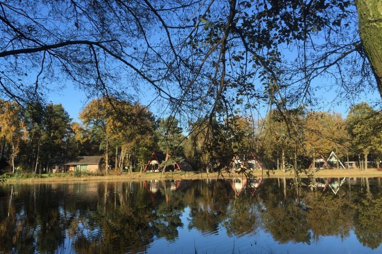 VakantiehuisNederland - Limburg: Vakantiepark 't Vosseven 5  [22]
