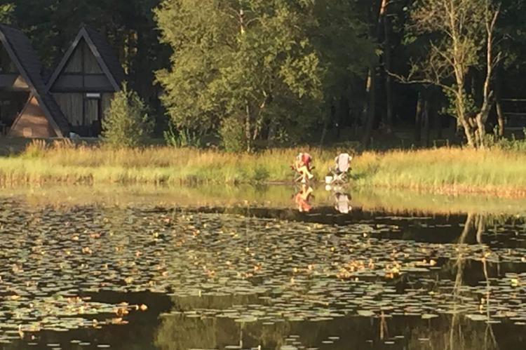 VakantiehuisNederland - Limburg: Vakantiepark 't Vosseven 5  [20]