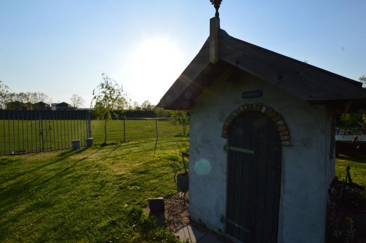 Holiday homeNetherlands - Noord-Brabant: Pipowagen de Weideblick  [25]