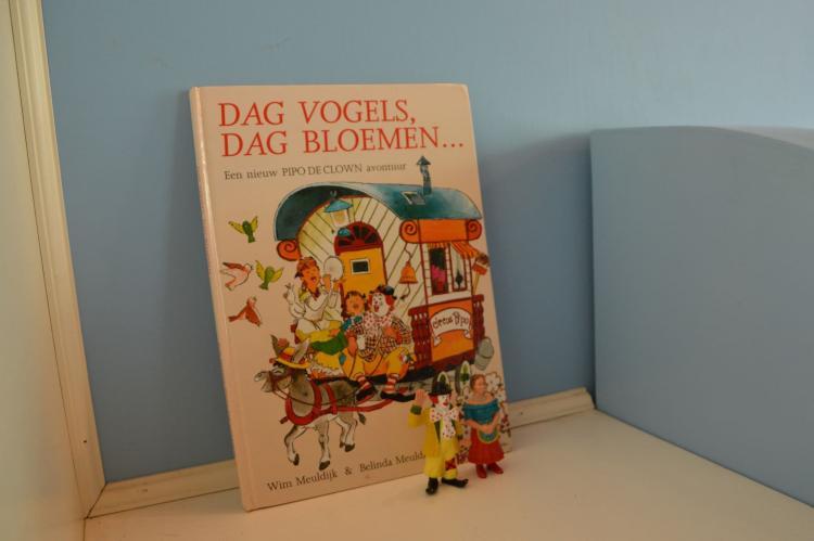 Holiday homeNetherlands - Noord-Brabant: Pipowagen de Weideblick  [31]