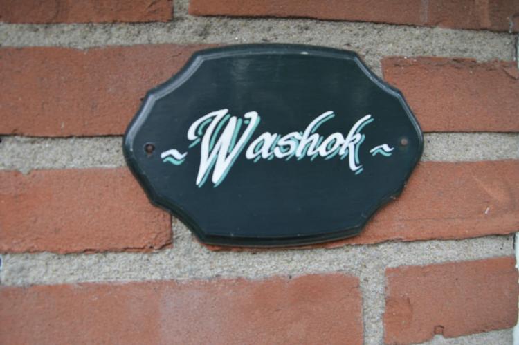 Holiday homeNetherlands - Noord-Brabant: Pipowagen de Weideblick  [14]