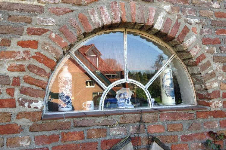 VakantiehuisNederland - Noord-Brabant: Pipowagen de Weideblick  [38]