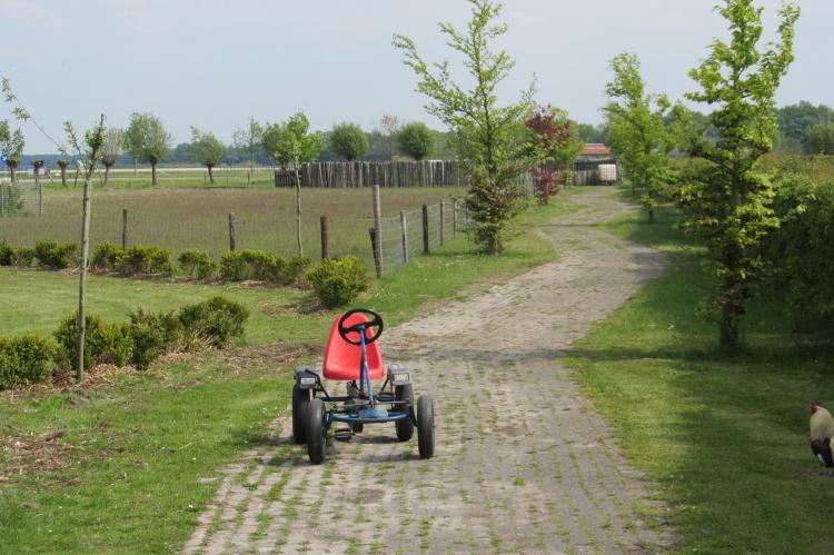 Holiday homeNetherlands - Flevoland: Vakantiepark Eigen Wijze 2  [14]