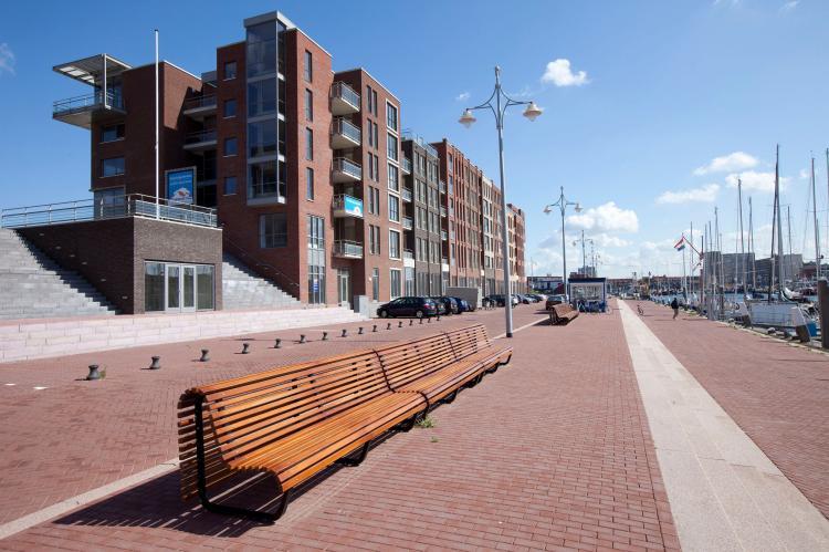 VakantiehuisNederland - Zuid-Holland: Nautisch Centrum Scheveningen 2  [2]