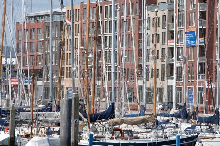 VakantiehuisNederland - Zuid-Holland: Nautisch Centrum Scheveningen 2  [1]