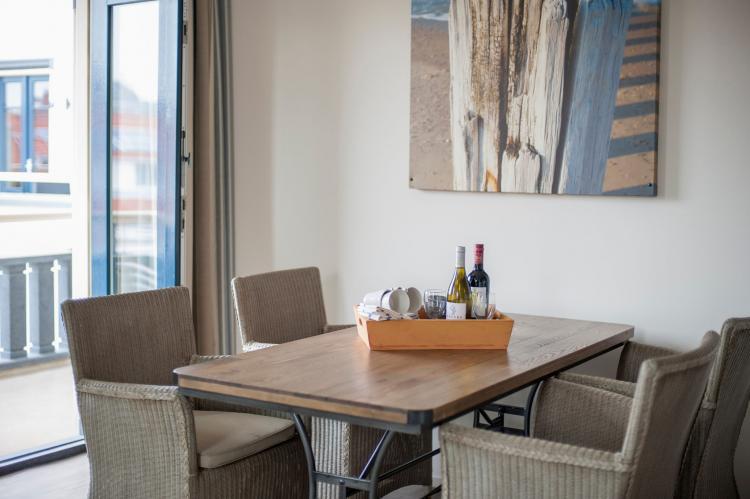 VakantiehuisNederland - Zeeland: Résidence Wijngaerde 8  [5]