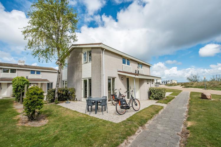 VakantiehuisNederland - Zeeland: Roompot Beach Resort 5  [1]