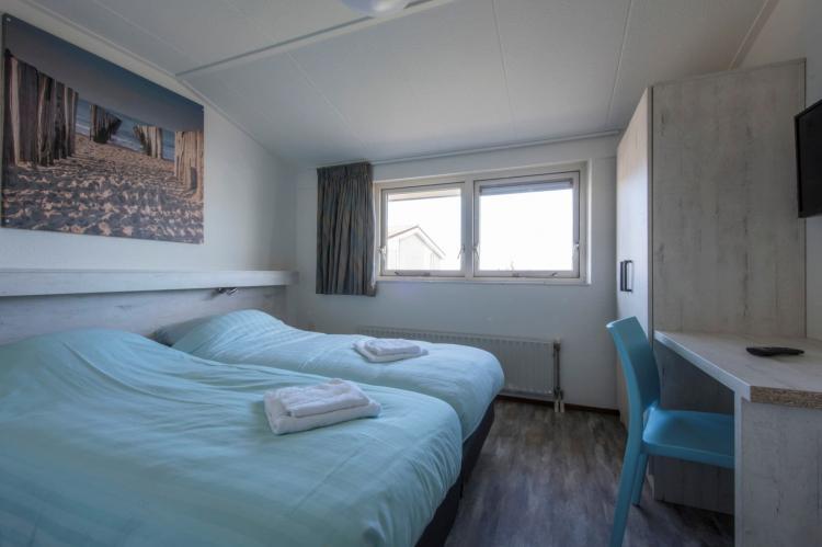 VakantiehuisNederland - Zeeland: Roompot Beach Resort 5  [6]