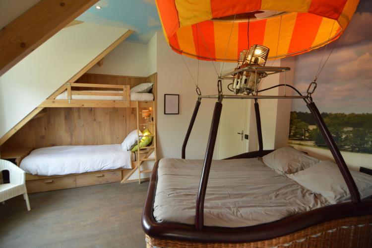 VakantiehuisNederland - Noord-Brabant: Jules Verne  [17]