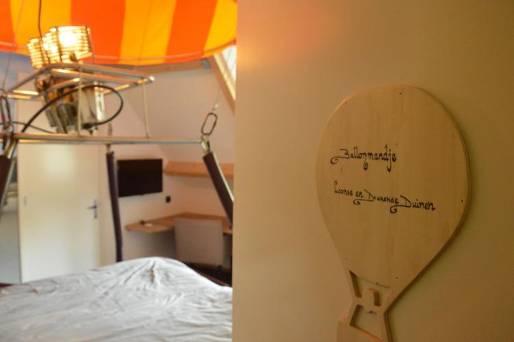 VakantiehuisNederland - Noord-Brabant: Jules Verne  [16]