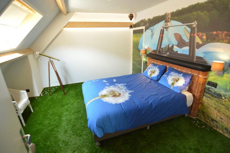VakantiehuisNederland - Noord-Brabant: Jules Verne  [20]