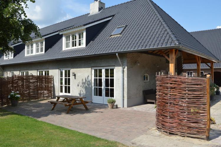 VakantiehuisNederland - Noord-Brabant: Jules Verne  [30]