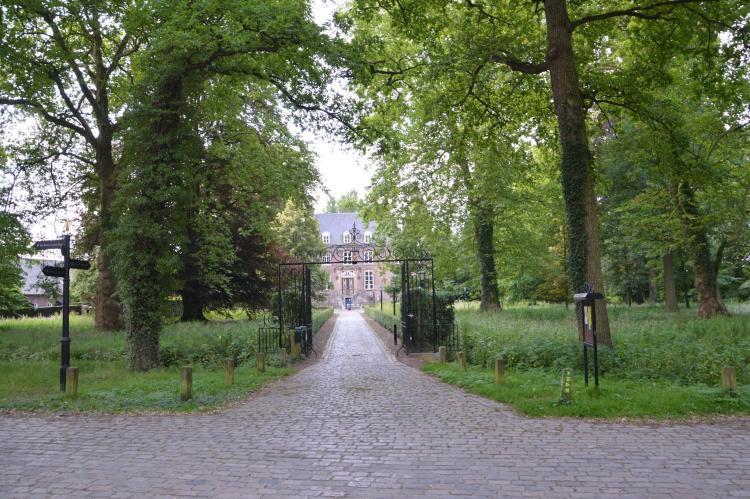 VakantiehuisNederland - Noord-Brabant: Jules Verne  [33]