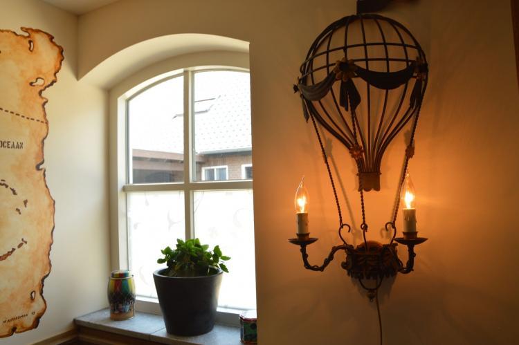 VakantiehuisNederland - Noord-Brabant: Jules Verne  [38]