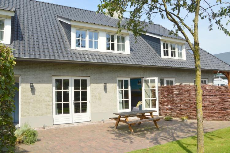 VakantiehuisNederland - Noord-Brabant: Tramutana  [1]