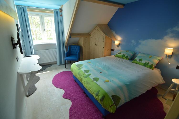 VakantiehuisNederland - Noord-Brabant: Tramutana  [22]