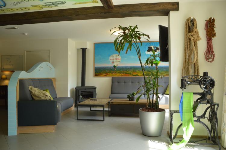 VakantiehuisNederland - Noord-Brabant: Tramutana  [11]