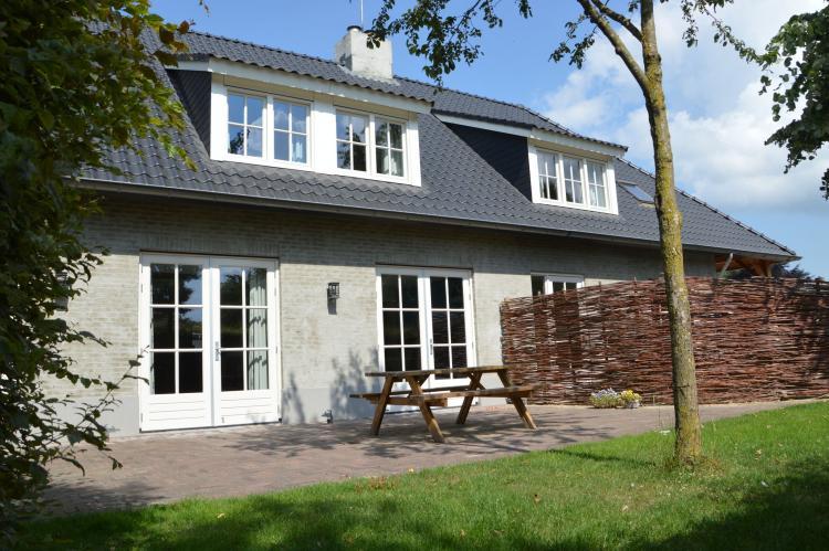 VakantiehuisNederland - Noord-Brabant: Tramutana  [36]