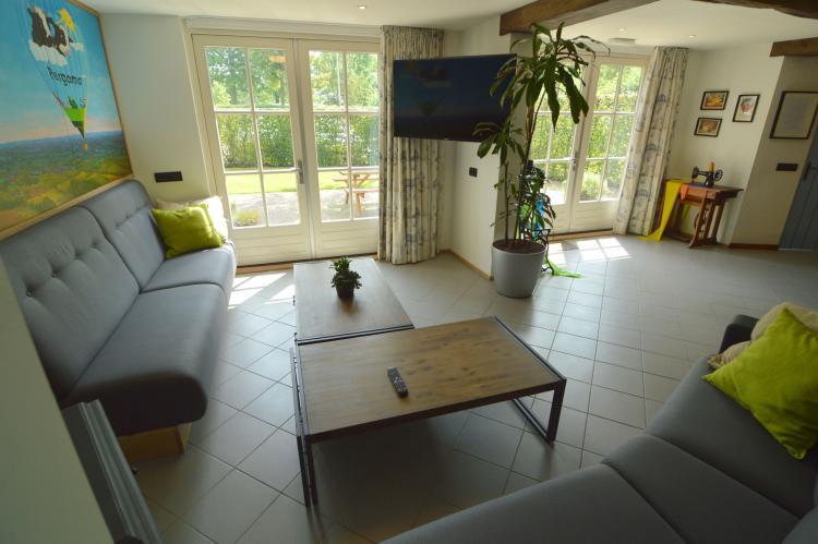 VakantiehuisNederland - Noord-Brabant: Tramutana  [12]