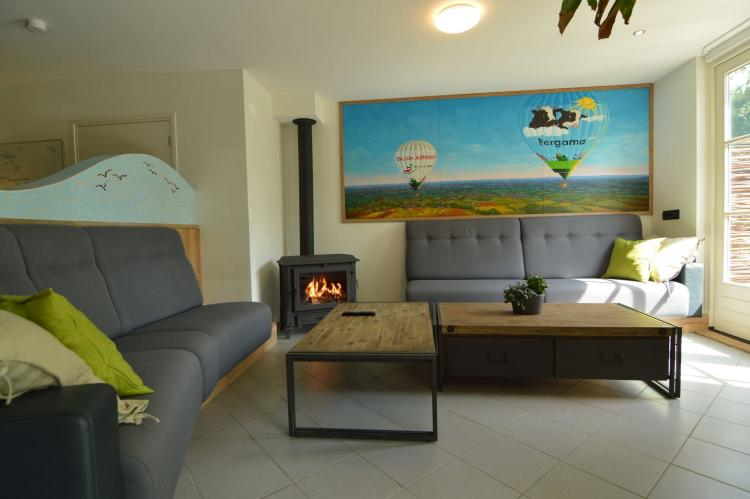 VakantiehuisNederland - Noord-Brabant: Tramutana  [7]