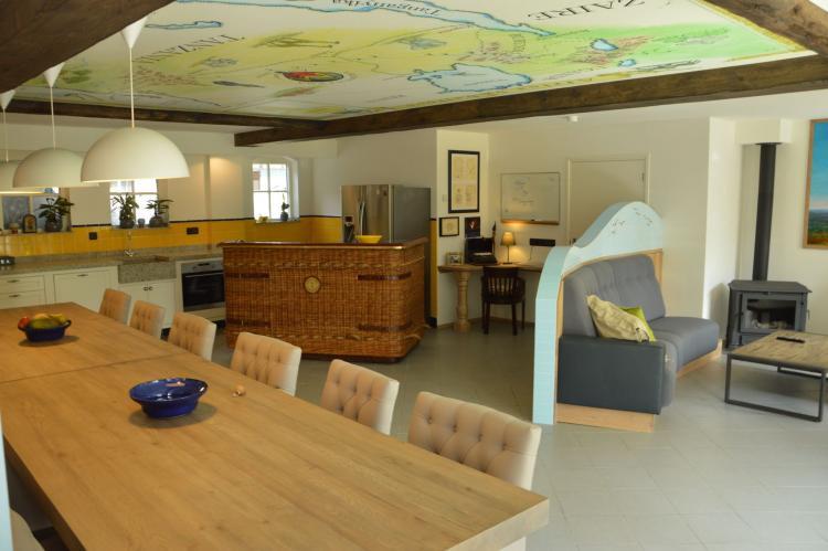 VakantiehuisNederland - Noord-Brabant: Tramutana  [10]