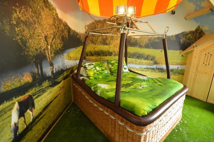 VakantiehuisNederland - Noord-Brabant: Tramutana  [3]